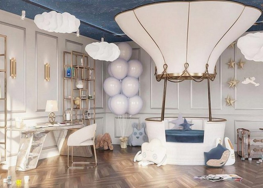 Amazing Kids Bedroom Projects with Cloud Lamps kids bedroom projects Amazing Kids Bedroom Projects with Cloud Lamps Amazing Kids Bedroom Projects with Cloud Lamps 2