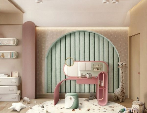 2021 interior design trends Upgrade Your Kids Bedrooms with the 2021 Interior Design Trends Upgrade Your Kids Bedrooms with the 2021 Interior Design Trends 1 600x460