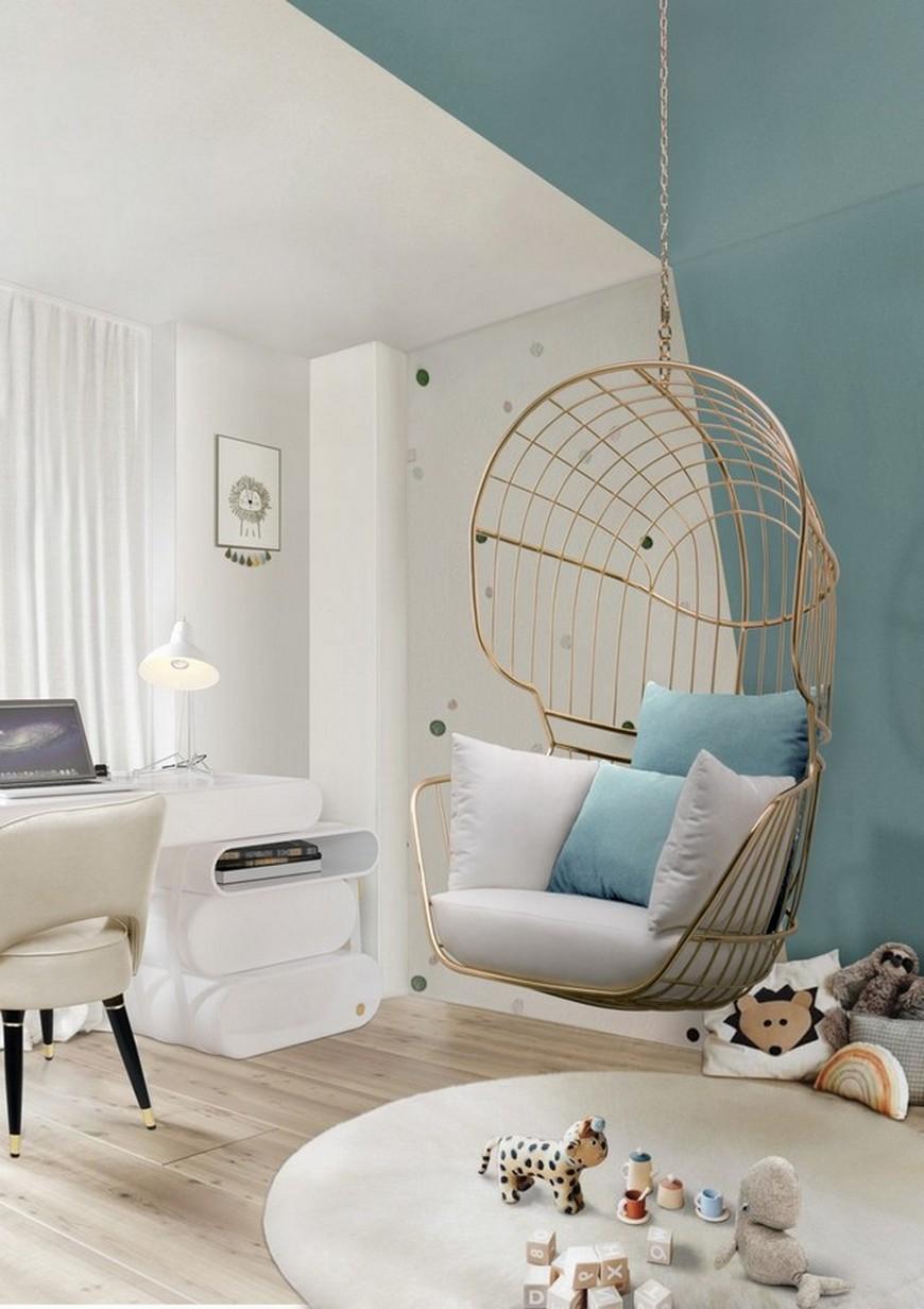 2021 interior design trends Upgrade Your Kids Bedrooms with the 2021 Interior Design Trends Upgrade Your Kids Bedrooms with the 2021 Interior Design Trends 2