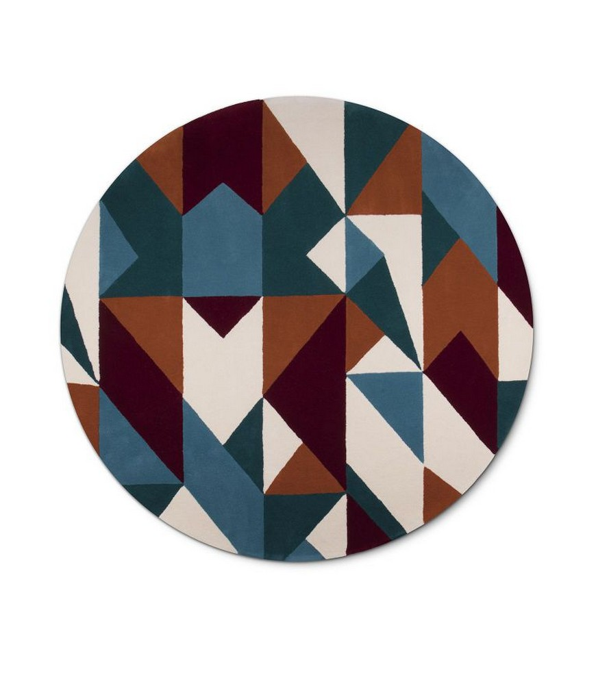 kids bedroom accessories Kids Bedroom Accessories – Round Shaped Rugs Kids Bedroom Accessories Round Shaped Rugs 4