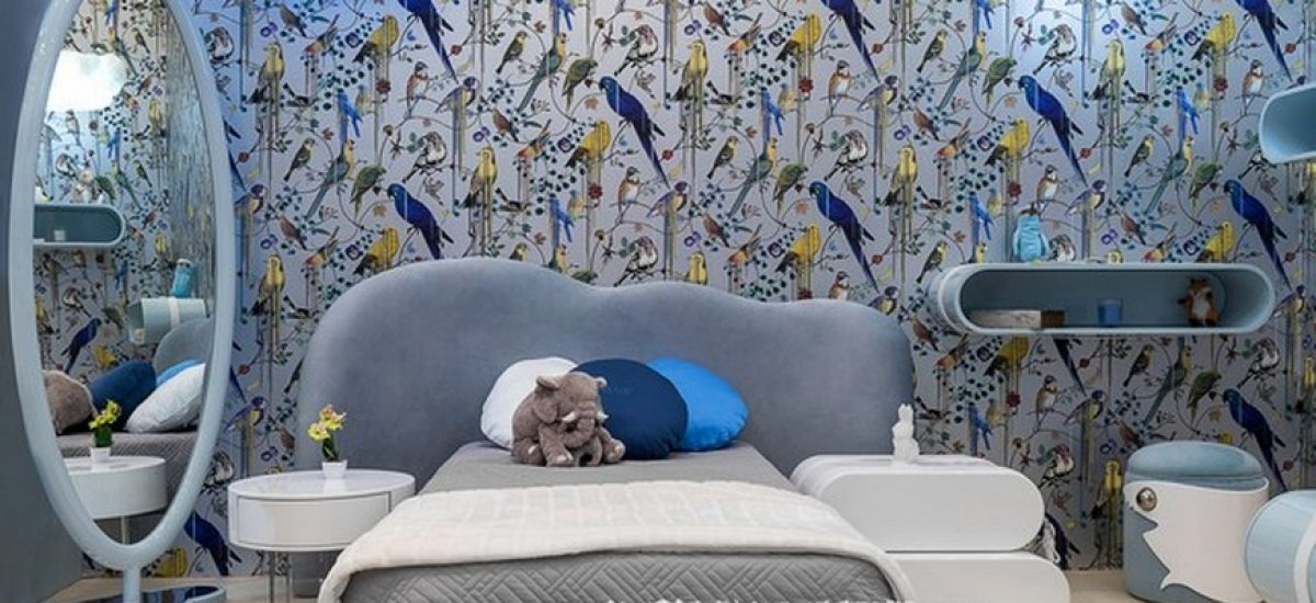 Kids Bedroom Ideas Our Magical Bedrooms a Special Event Focused in Kids Bedrooms 12 1200x550
