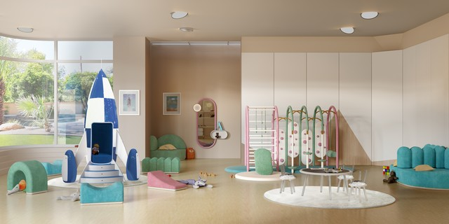 Meet 5 Incredible Kids Bedrooms with up to 50% Discount!