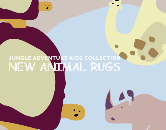 Childrens Rug - Meet Your New Favourite Kids Rugs 22