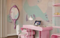 Girls Bedroom Ideas – Study Areas she is Going to Love Girls Bedroom Ideas Study Areas she is Going to Love 1 240x150