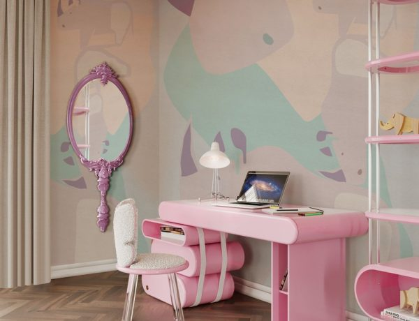 Girls Bedroom Ideas – Study Areas she is Going to Love Girls Bedroom Ideas Study Areas she is Going to Love 1 600x460