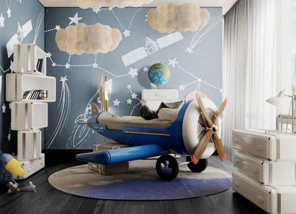 top luxury kids' rooms Top Luxury Kids' Rooms – The Ebook you Need Top Luxury Kids Rooms The Ebook you Need 4 600x435