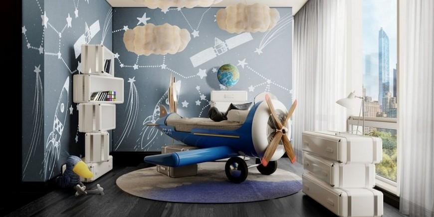 top luxury kids' rooms Top Luxury Kids' Rooms – The Ebook you Need Top Luxury Kids Rooms The Ebook you Need 4