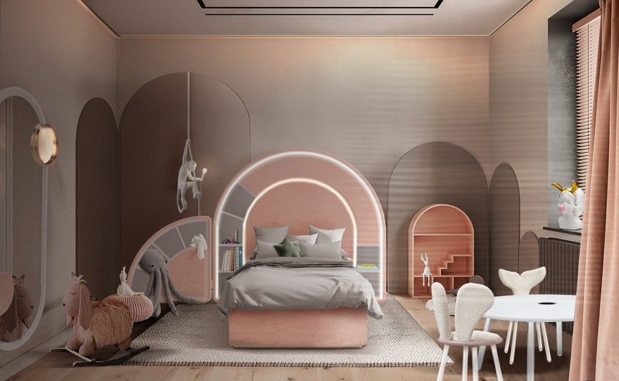 incredible kids rooms 30 Incredible Kids Rooms To Inspire your Project – Part 1 30 Incredible Kids Rooms To Inspire your Project 16