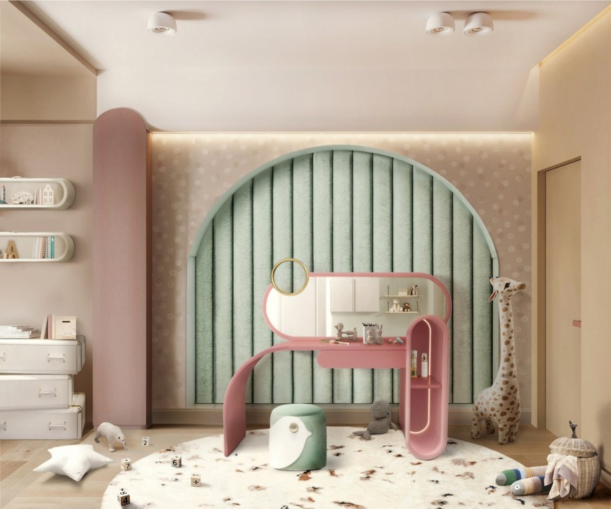 incredible kids rooms 30 Incredible Kids Rooms To Inspire your Project – Part 1 30 Incredible Kids Rooms To Inspire your Project 17