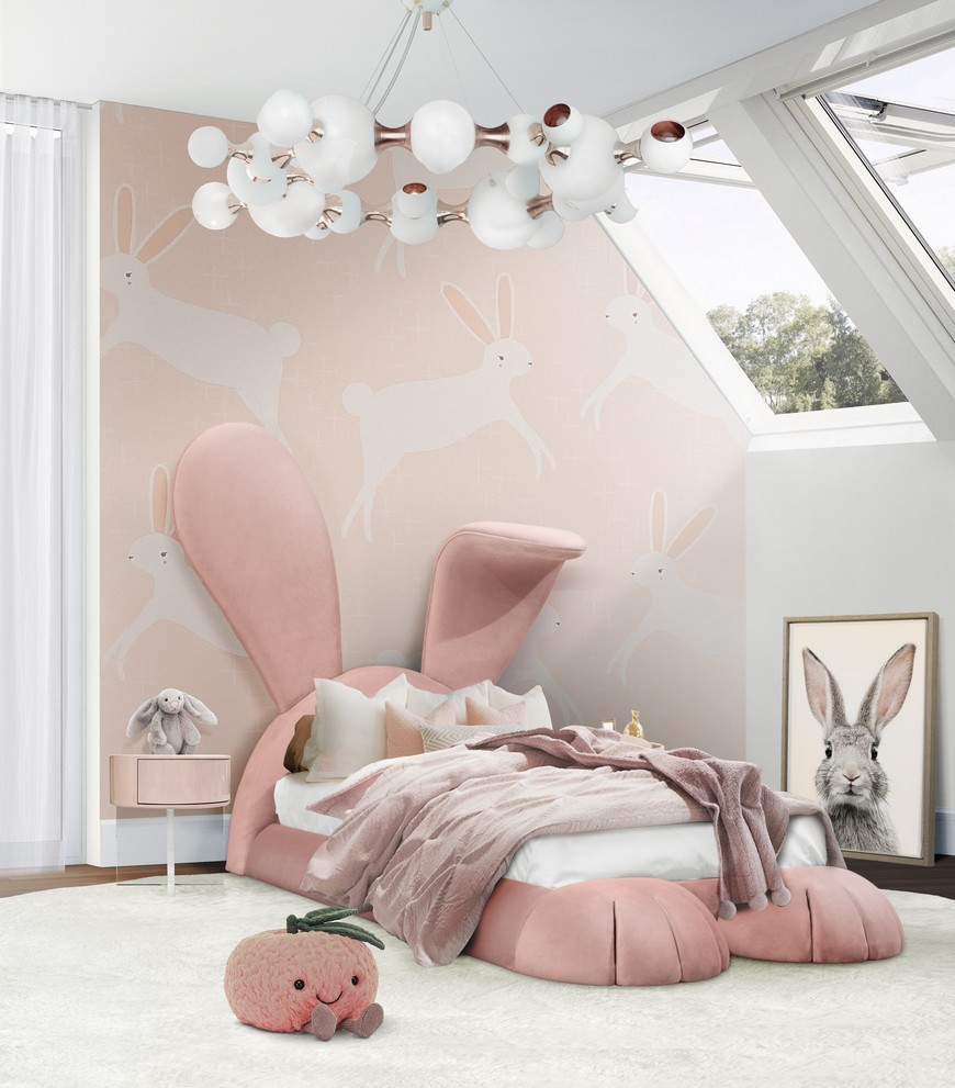 incredible kids rooms 30 Incredible Kids Rooms To Inspire your Project – Part 1 30 Incredible Kids Rooms To Inspire your Project 19