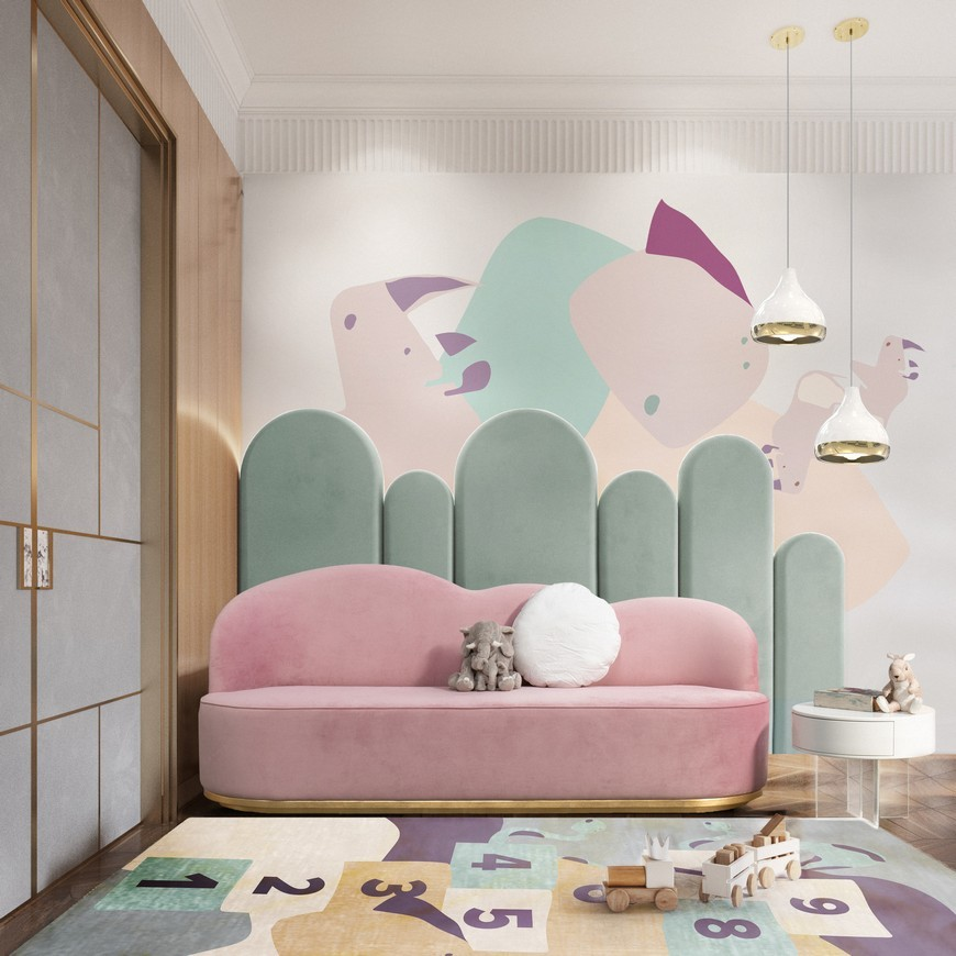 incredible kids rooms 30 Incredible Kids Rooms To Inspire your Project – Part 1 30 Incredible Kids Rooms To Inspire your Project 24