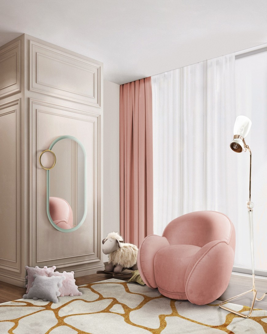 incredible kids rooms 30 Incredible Kids Rooms To Inspire your Project – Part 1 30 Incredible Kids Rooms To Inspire your Project 28
