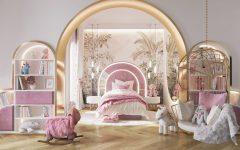 Girls Room A Blossom Fairytale by We Wnętrzu 2 girls room Girls Room: A Blossom Fairytale by We Wnętrzu Girls Room A Blossom Fairytale by We Wne  trzu 2 240x150