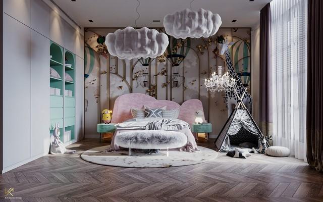 luxury girls room Luxury Girls Room: In a Cloudy Sky, be a Golden Star Luxury Girls Room In a Cloudy Sky be a Golden Star 1