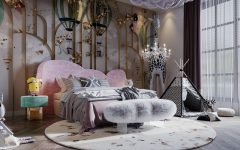 luxury girls room Luxury Girls Room: In a Cloudy Sky, be a Golden Star Luxury Girls Room In a Cloudy Sky be a Golden Star 2 240x150