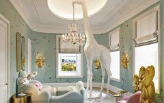 britto-charette Luxury Kids Bedroom by Britto-Charette Luxury Kids Bedroom by Britto Charette 1 240x150