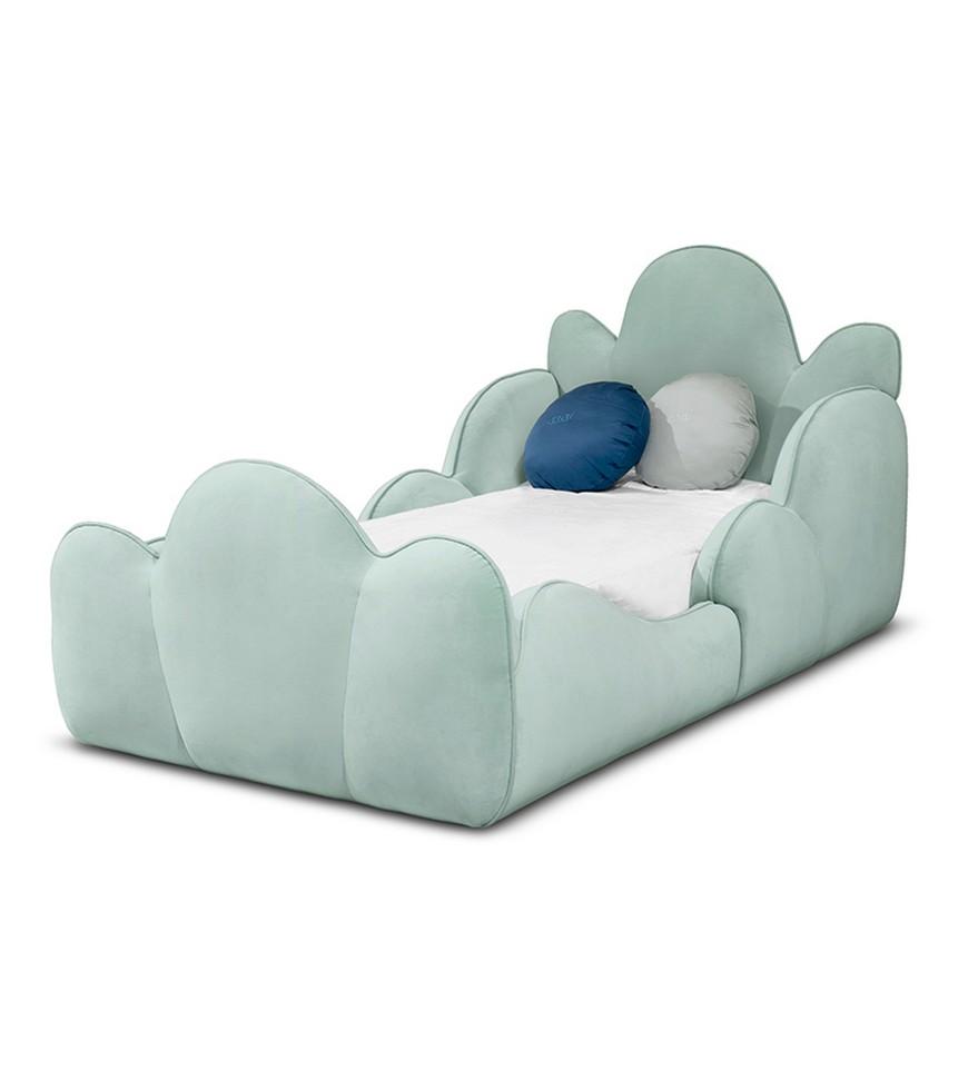 britto-charette Luxury Kids Bedroom by Britto-Charette Luxury Kids Bedroom by Britto Charette 9