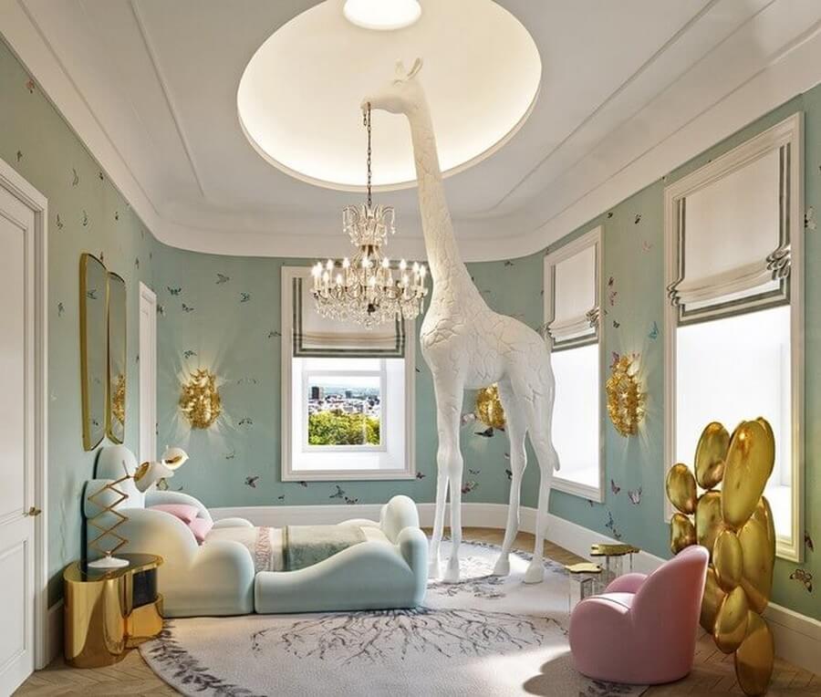 Kids's Bedroom