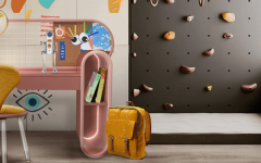 Kids's room kids' room Kids' Room | 5 Trend Interior Design Projects HD MDA KBI 240x150