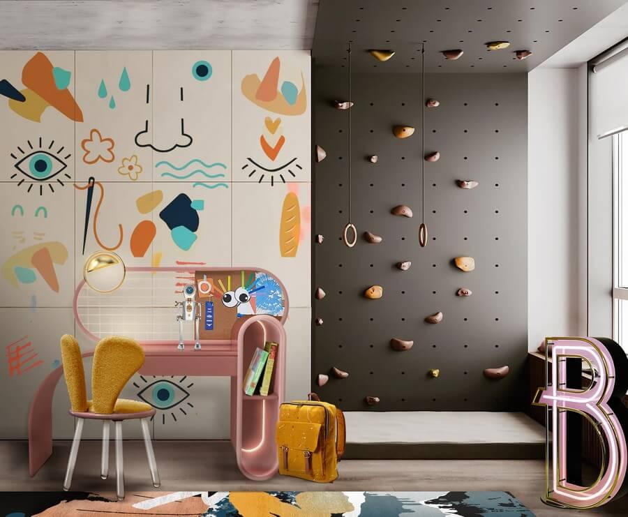 Kids's room