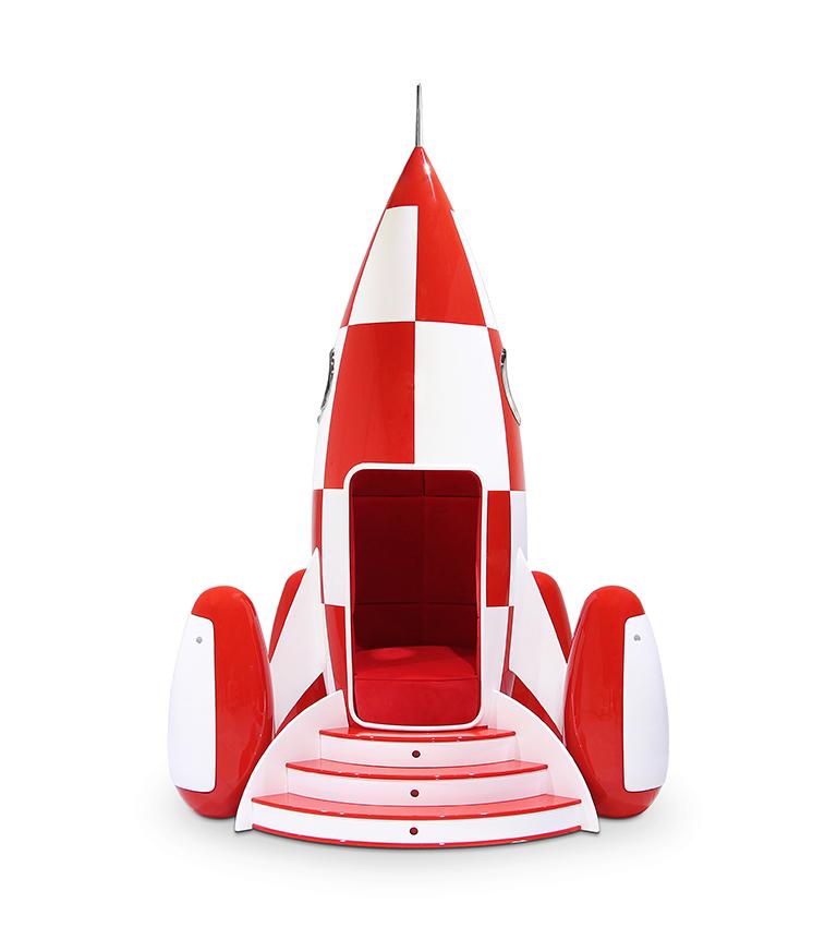 Rocky Rocket Circu Magical Furniture