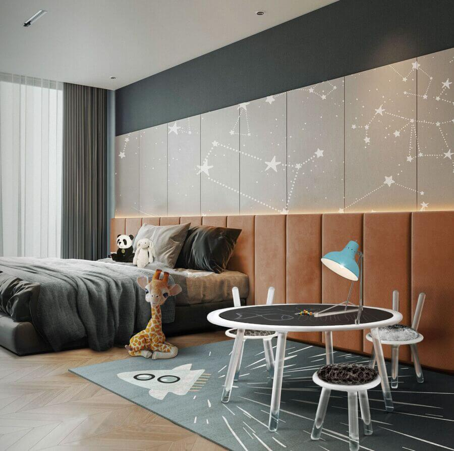 5 Trend Trend Interior Design Projects For Your Kids' Room