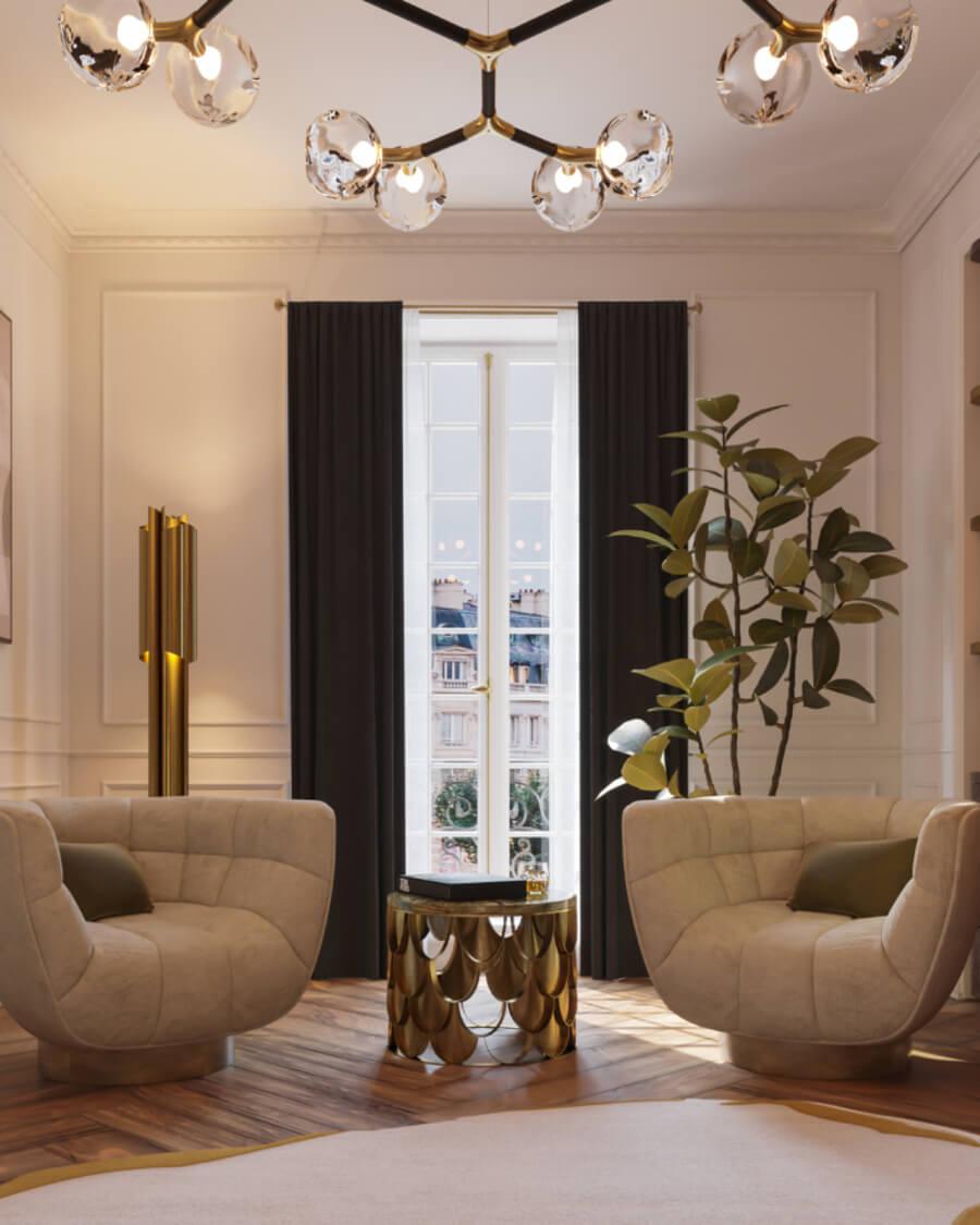 Trend Interior Design Inspirations By Brabbu