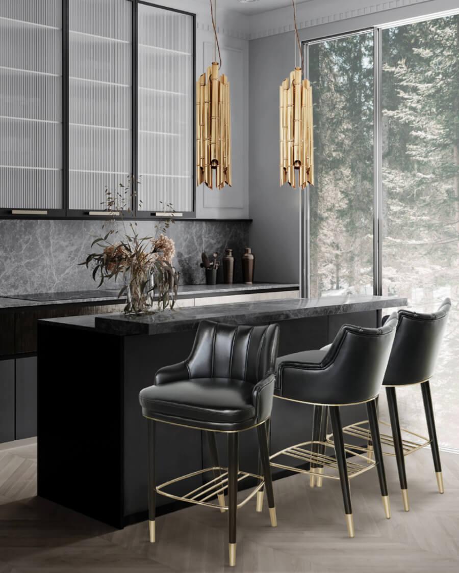 Trend Interior Design Ideas by Brabbu