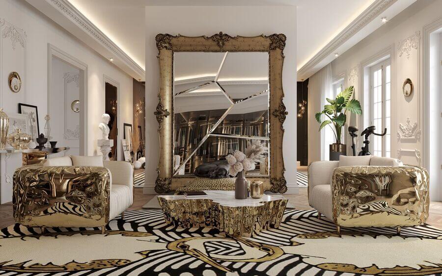 Trend Interior Design Inspirations By Boca do Lobo