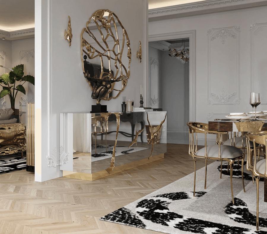 Best Interior Design Ideas by Boca do Lobo