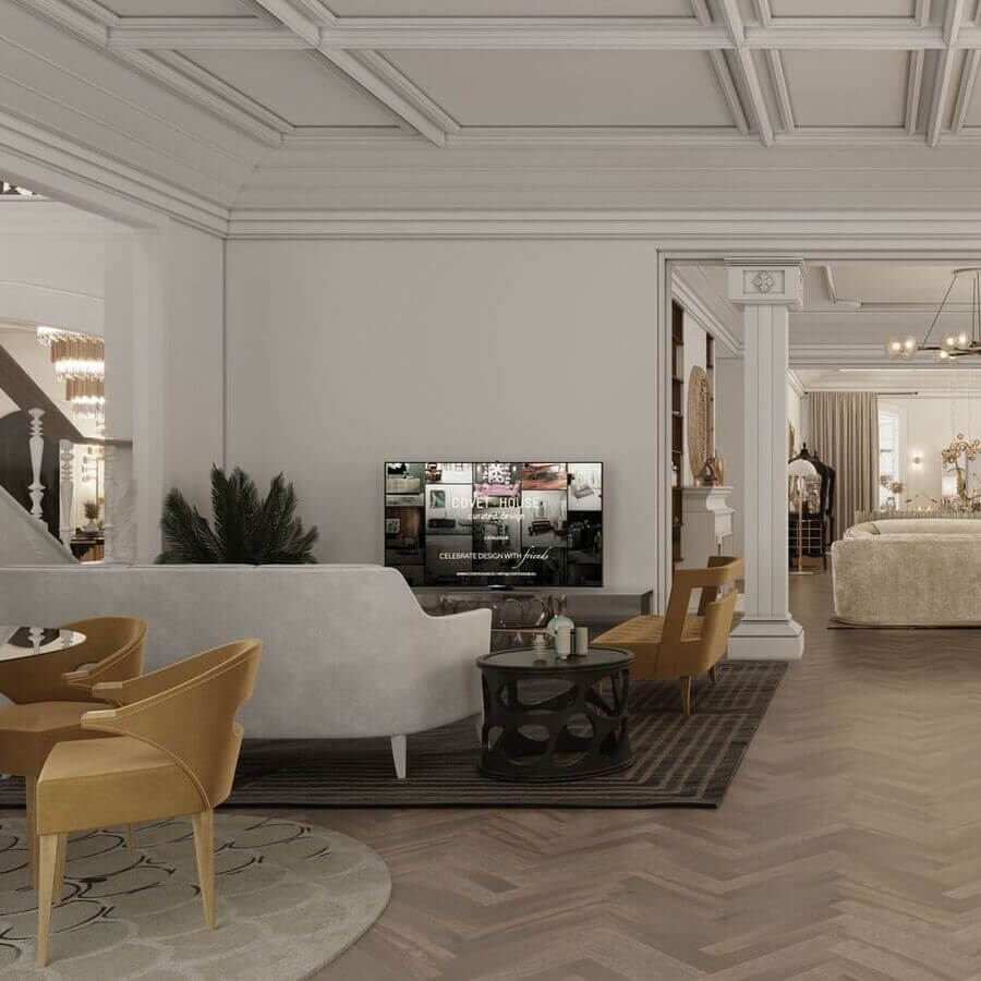 Trend Interior Design Ideas by Covet House