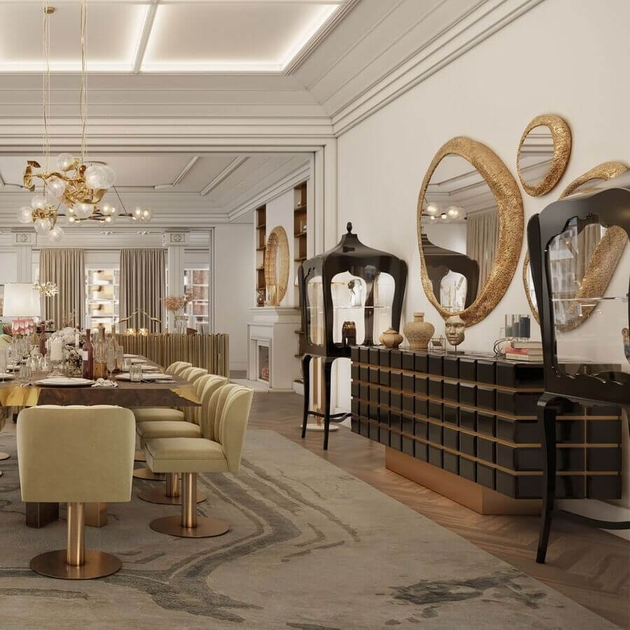 Best Interior Design Ideas by Covet House