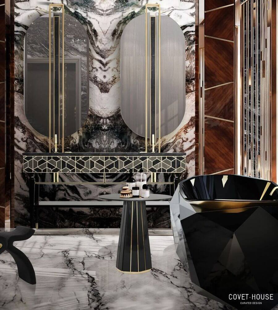 Trend Interior Design Inspirations By Covet House