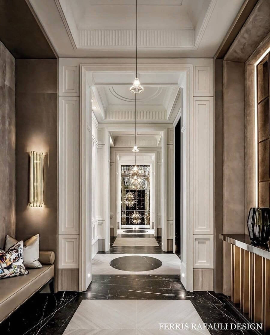 Best Interior Design Ideas by DelightFull