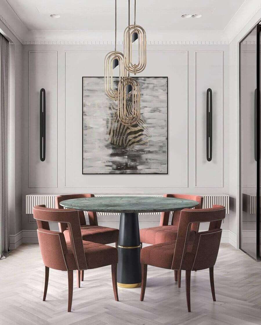 Trend Interior Design Ideas by DelightFULL