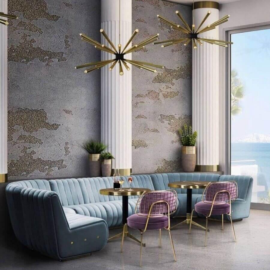 Trend Interior Design Ideas by Essential Home