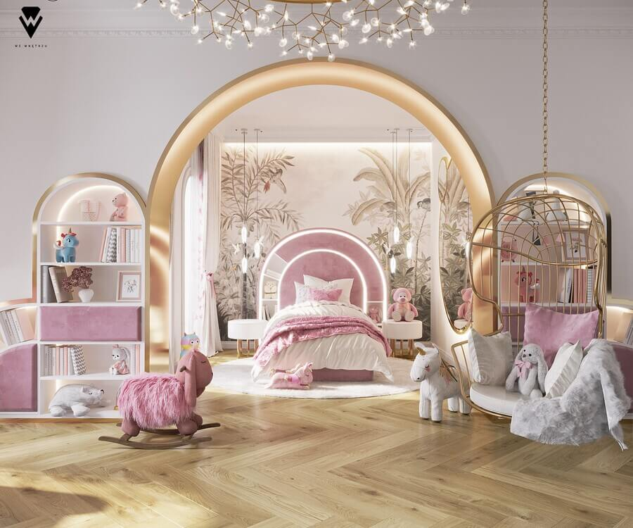 Kids' Room   You will love these 5 magical inspirations