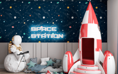 Kids' Room | You will love these 5 magical inspirations