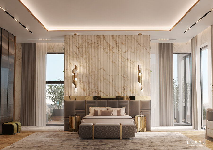 Trend Interior Design Inspirations By Luxxu