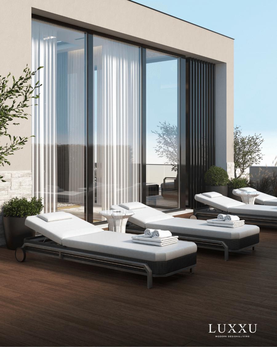 Best Interior Design Ideas by Luxxu