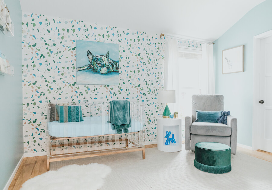 Naomi Alon Coe from Little Crown Interiors Magical Interior Design Projects