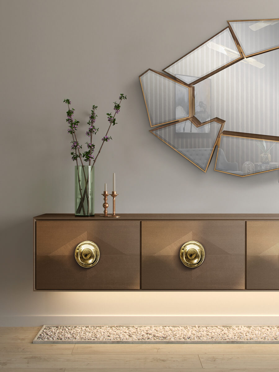 Trend Interior Design Inspirations By Pullcast