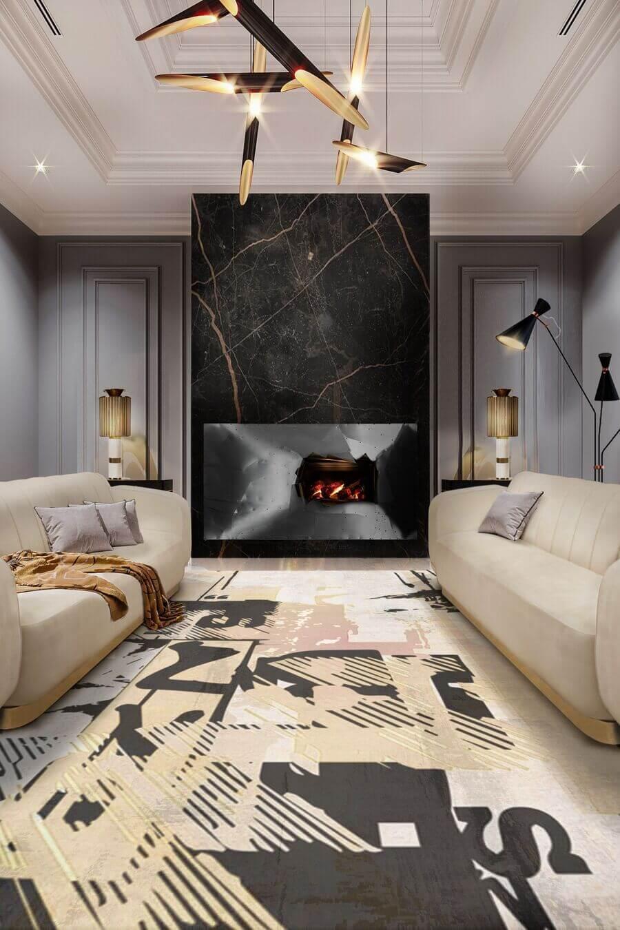 Trend Interior Design Ideas by Rug'Society