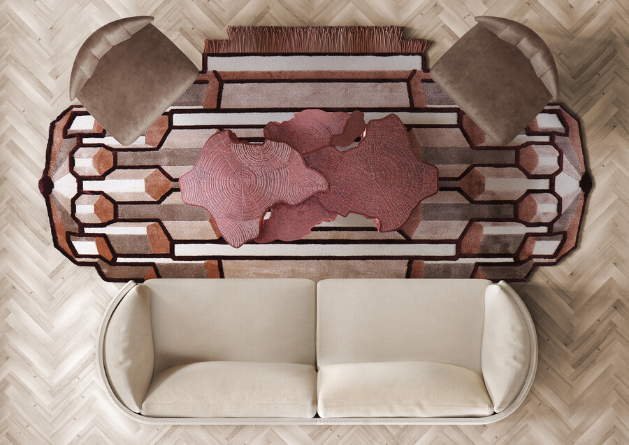 Trend Interior Design Inspirations By Rug'Society