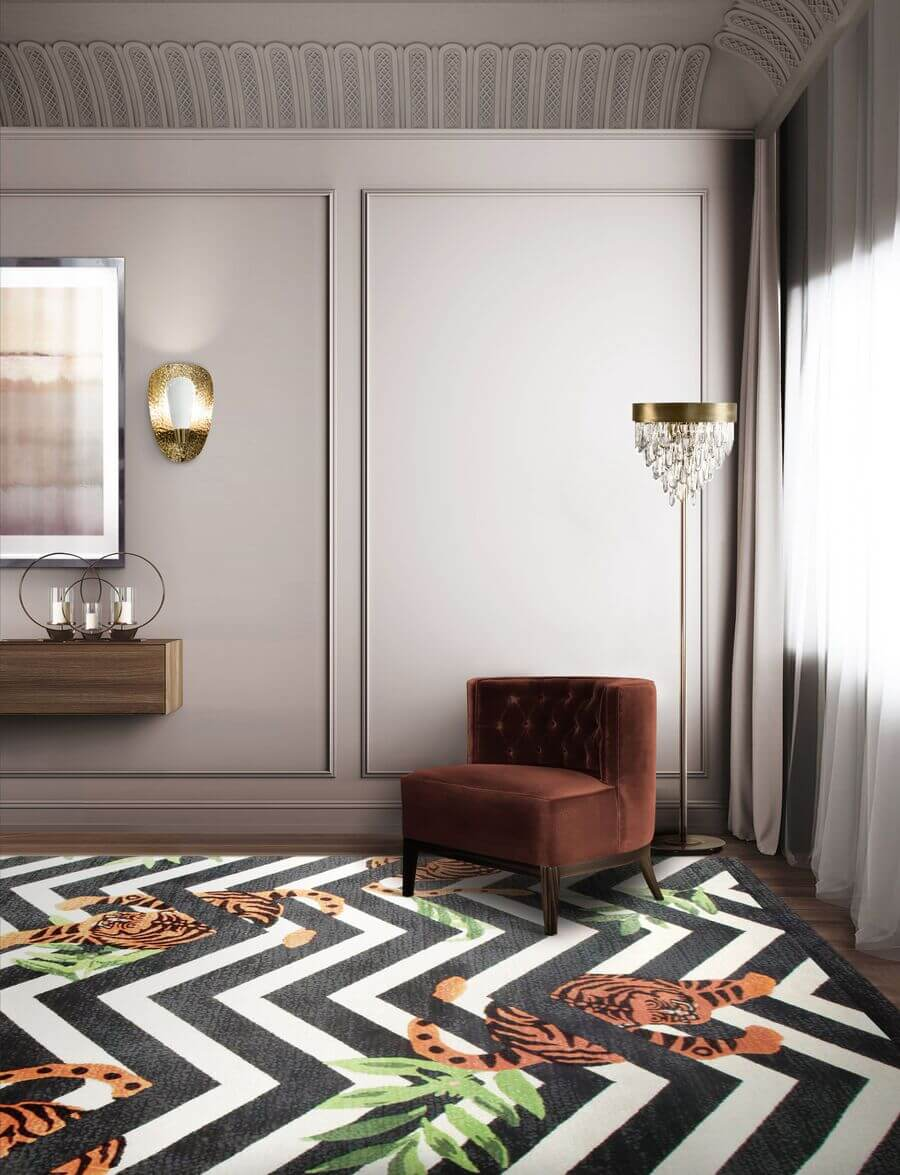 Best Interior Design Ideas by Rug'Society