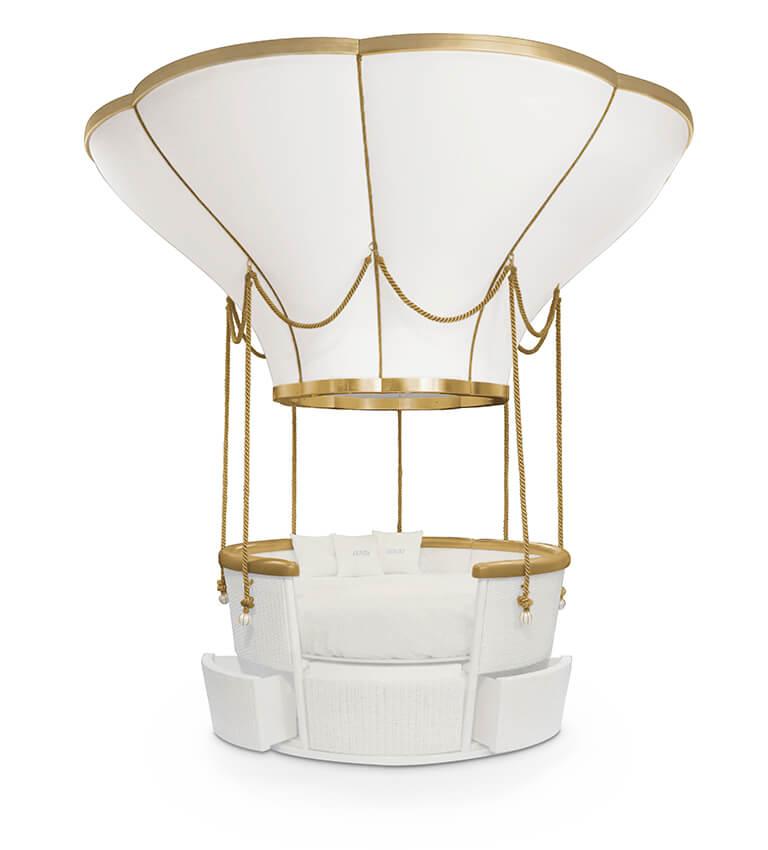fantasy air ballon circu