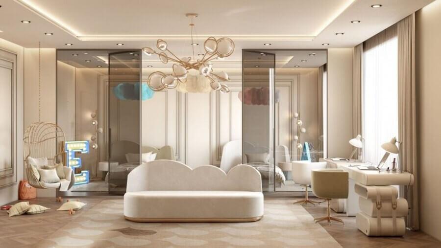 top luxury kids' rooms
