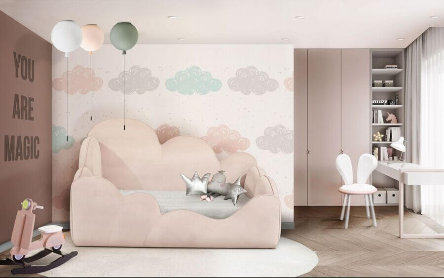 Trend Interior Design Ideas For Your Kids' Room