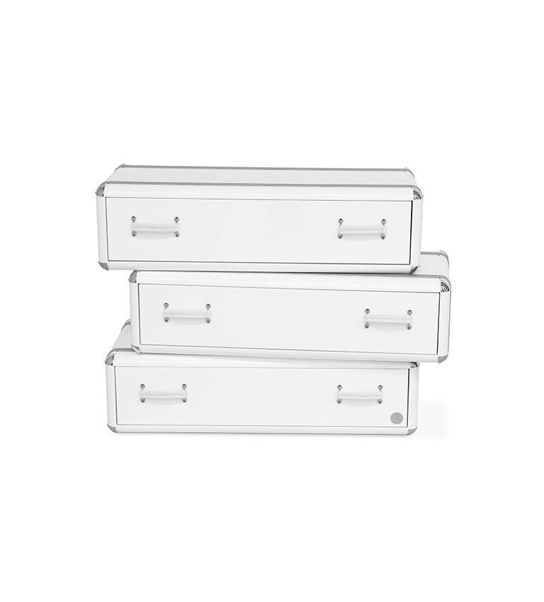 FANTASY AIR 3 DRAWERS CHEST