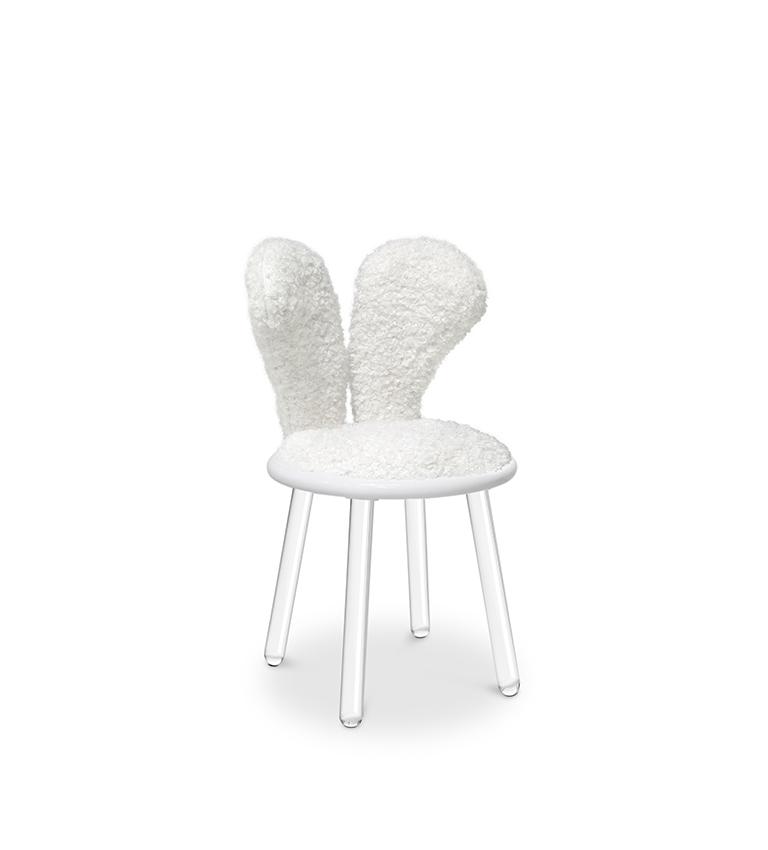 little bunny chair circu
